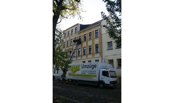 Bild 1 SDU GmbH Studentisches Dienstleistungsunternehmen in Leipzig