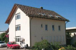 Bild 1 Heiko Jenne GmbH Dachdeckerei in Freiburg