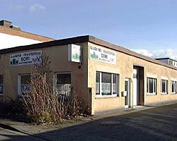 Bild 1 Glaserei Sori GmbH in Freiburg