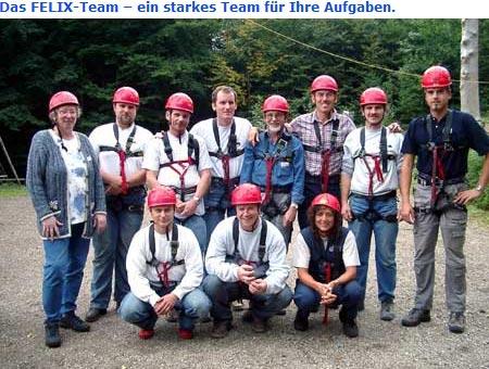 FELIX Sicherheitstechnik GmbH