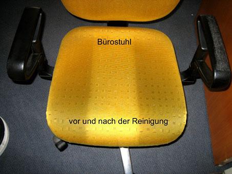 Bild 4 ACS-Teppichboden- u. Polsterreinigung in Mannheim