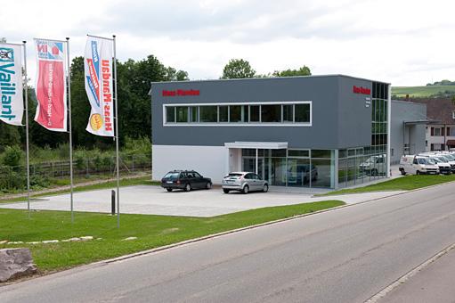 Bild 2 Haas + Mandau GmbH in Lörrach