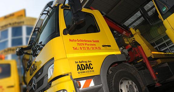 Bild 1 Auto-Schirdewan GmbH PKW-Gebrauchtteile-Markt in Pforzheim