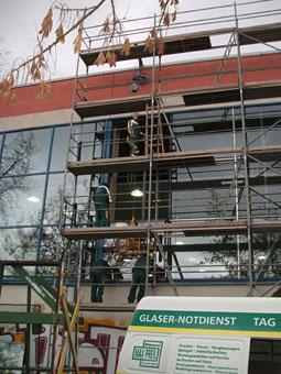 Bild 4 Glaserei + Fensterbau Max Preil GmbH in Leipzig