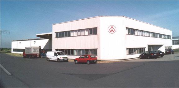 A & W GmbH & Co. KG