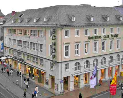 Bild 4 Schöpf in Karlsruhe