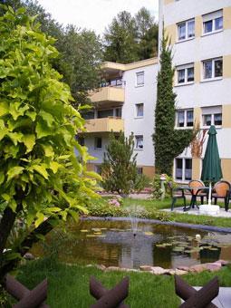 Bild 2 AARON Haus der Gemeinschaft in Karlsruhe