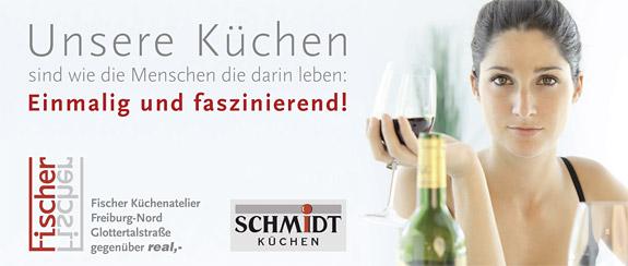 Bild 1 Fischer Küchenatelier GmbH in Freiburg