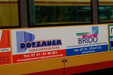 Bild 1 Dotzauer Gebäudereinigung in Karlsruhe
