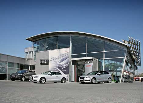 Bild 1 Auto Hofmann Walldorf GmbH in Walldorf
