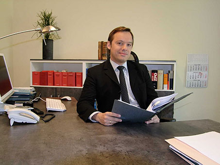 Bild 1 Husser & Dittert Anwaltskanzlei in Weinheim