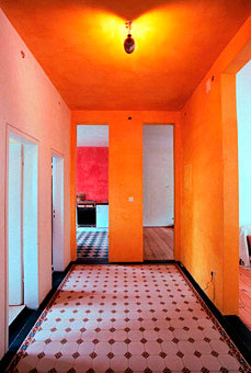 Fresco Raumgestaltung Inh. Thore Friesinger