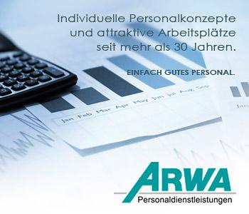 Bild 1 ARWA Personaldienstleistungen GmbH in Mannheim