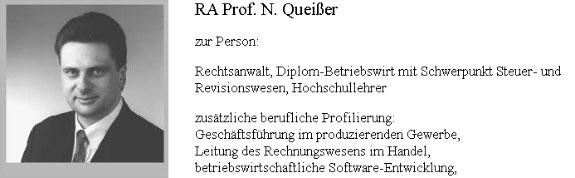 Bild 2 Ernst & Queisser Rechtsanwälte in Freiburg