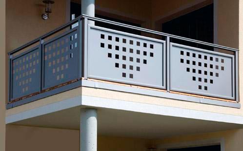 Bild 3 Leeb Balkone in Schefflenz