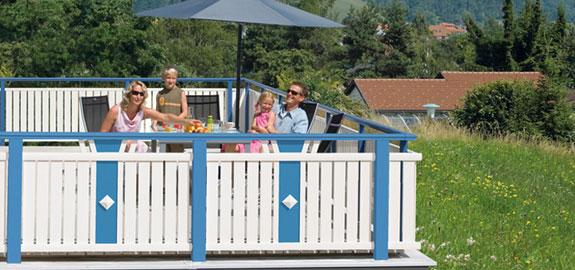 Bild 5 Leeb Balkone in Schefflenz