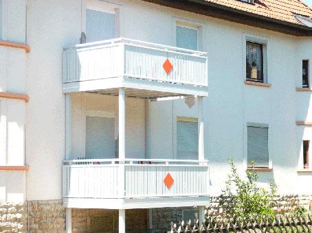 Bild 7 Leeb Balkone in Schefflenz