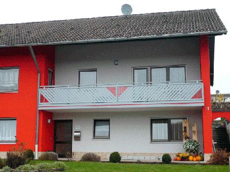 Bild 10 Leeb Balkone in Schefflenz