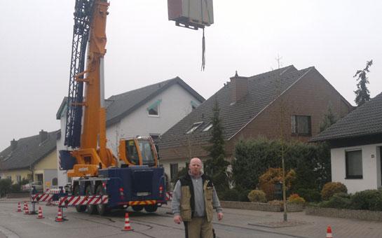Bild 7 Stefan Sommer Klavier- & Flügeltransporte in Mannheim