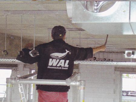 Bild 4 WAL Haustechnik GmbH in Leipzig