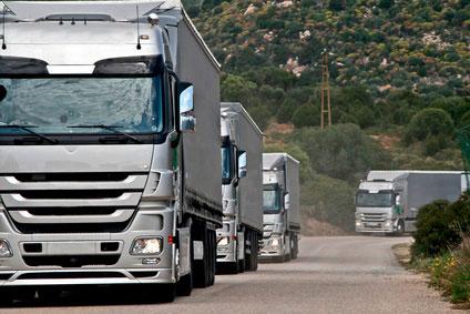 KILTHAU Transporte GmbH Transportdienstleistungen