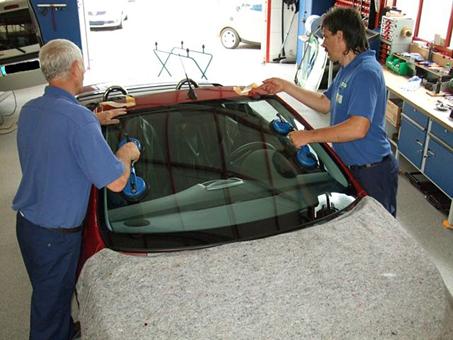 Bild 3 Autoscheiben-Service Kiefer GmbH in Karlsruhe