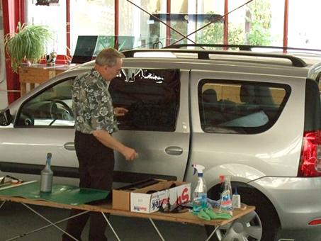 Bild 6 Autoscheiben-Service Kiefer GmbH in Karlsruhe