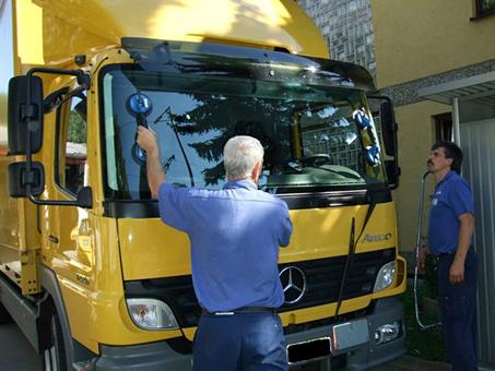 Bild 8 Autoscheiben-Service Kiefer GmbH in Karlsruhe