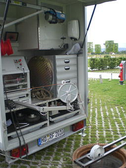 Bild 2 Michael Fröhlich GmbH, Rohr- und Kanalsanierung in Nußloch