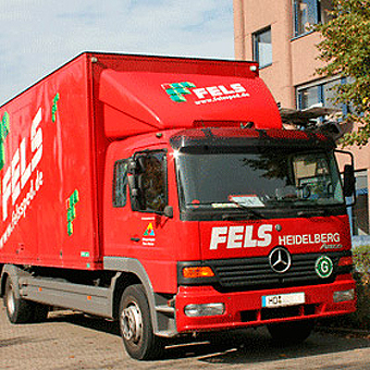 Bild 4 Fels Fritz GmbH in Heidelberg