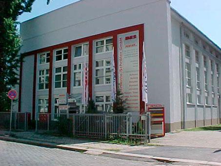 Alulux Fachbetrieb Bau-Elemente Schröter GmbH