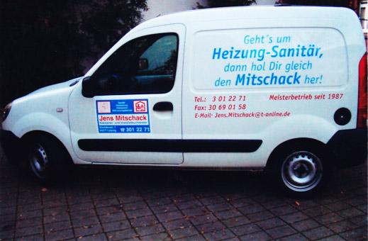 Mitschack
