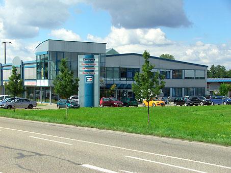 Bild 1 Essenpreis Haustechnik GmbH in Östringen
