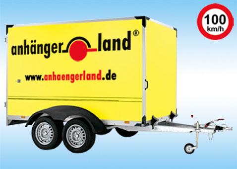 Bild 7 Anhängerland Baden-Württemberg GmbH in Freiburg
