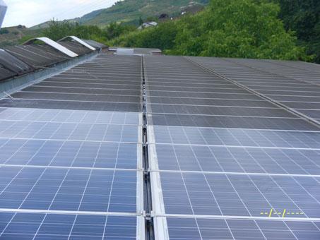 Bild 3 Solarrein in Merdingen