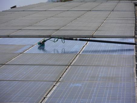 Bild 4 Solarrein in Merdingen