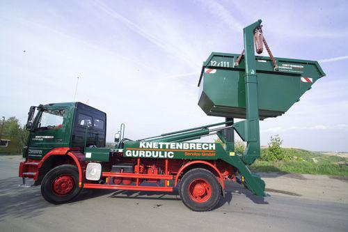 Knettenbrech + Gurdulic Rhein-Neckar GmbH