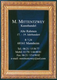 Mittentzwey