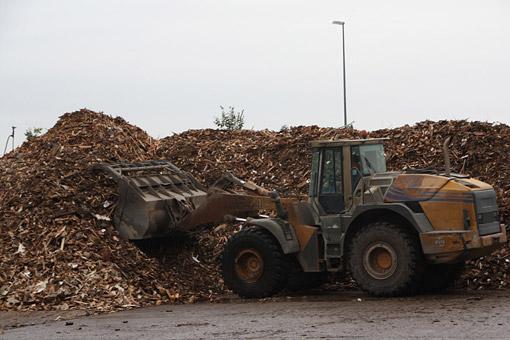 Bild 7 WKE Entsorgungs- und Recycling GmbH in Rackwitz