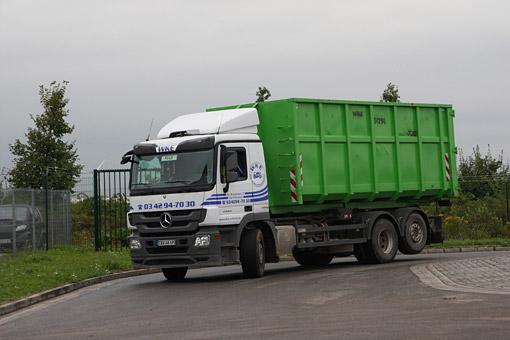 Bild 9 WKE Entsorgungs- und Recycling GmbH in Rackwitz