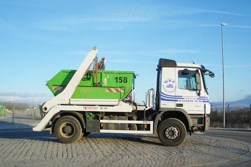 Bild 10 WKE Entsorgungs- und Recycling GmbH in Rackwitz
