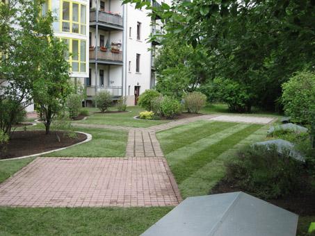 Baum & Garten Klopf Steffen