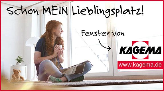 Kagema-Fenstertechnik GmbH
