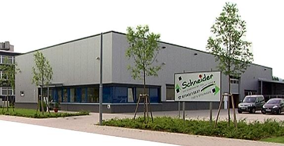 Bild 5 Schneider in Ettlingen