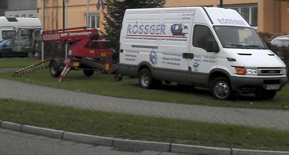 Bild 2 Rössger Rohrreinigung in Umkirch