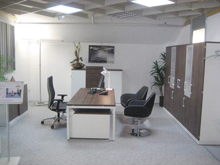 Bild 2 Büromöbel Müller Sachsen GmbH in Leipzig