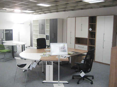 Bild 3 Büromöbel Müller Sachsen GmbH in Leipzig
