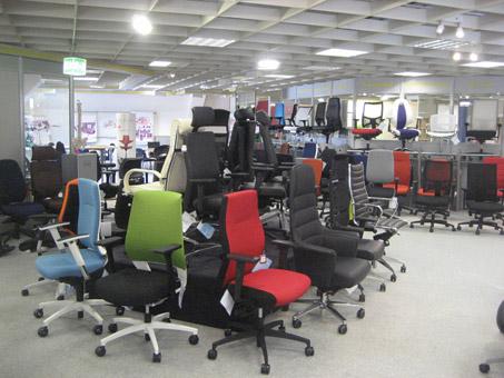 Bild 5 Büromöbel Müller Sachsen GmbH in Leipzig