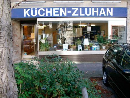 Küchen-Zluhan