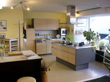 Bild 2 Küchen-Zluhan in Karlsruhe